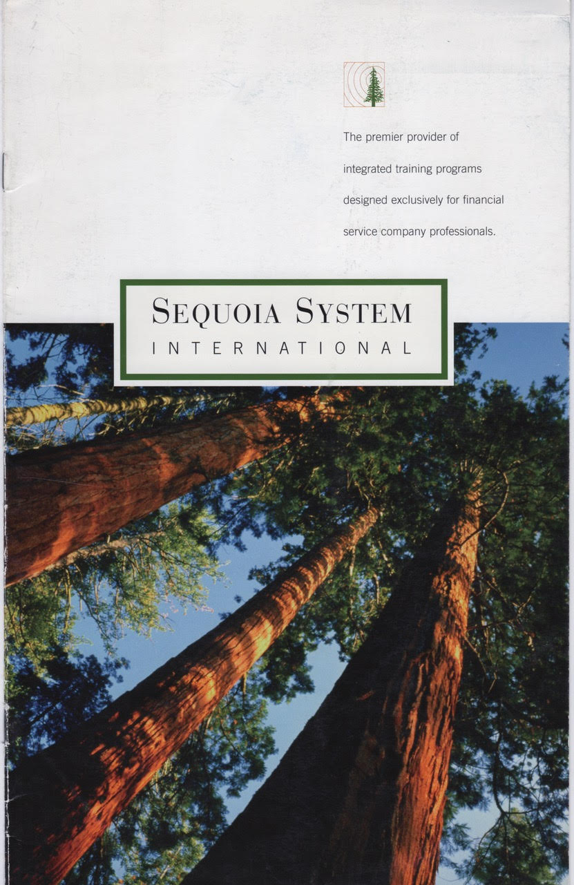 Sequoia System Brochure