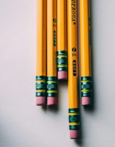 images of pencils